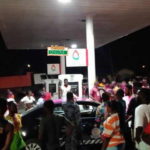 26-yr-old man shot dead by robbers at filling station