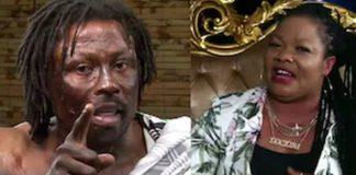 Kwaku Bonsam and Nana Agradaa