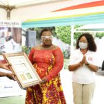 Gifty Anti Malaria advocate