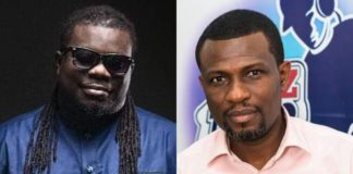 Obour and Mark Okraku Mantey