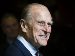 His Royal Highness, Prince Philip, The Duke of Edinburgh Photography: Getty Images