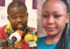 Manasseh Azure Awuni and Akuapem Poloo