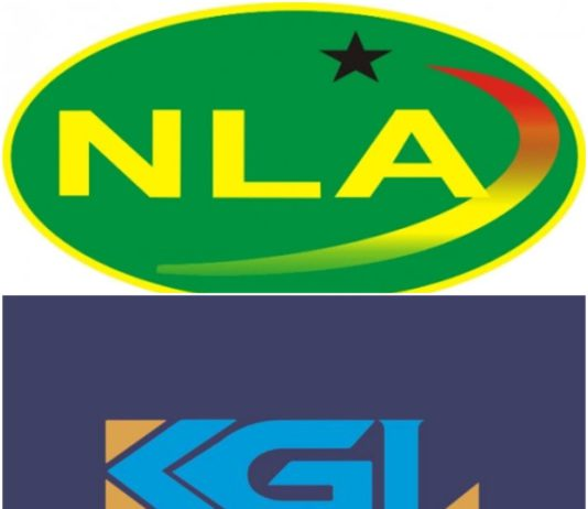 NLA and KGL