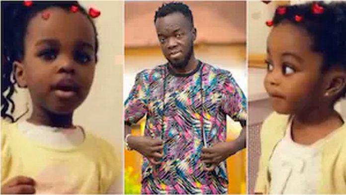 Akwaboah and daughters