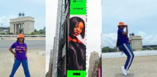 Gyakie billboard