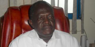 Kingsley Owusu Achiaw