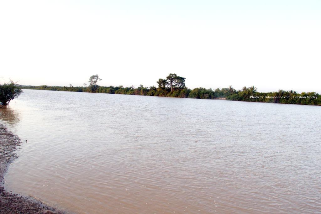 River Pra | Photo by Adomonline.com | Gershon Mortey