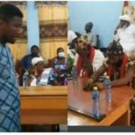 Evangelist Prince Adu Asare has been given a two-week ultimatum to settle the fine