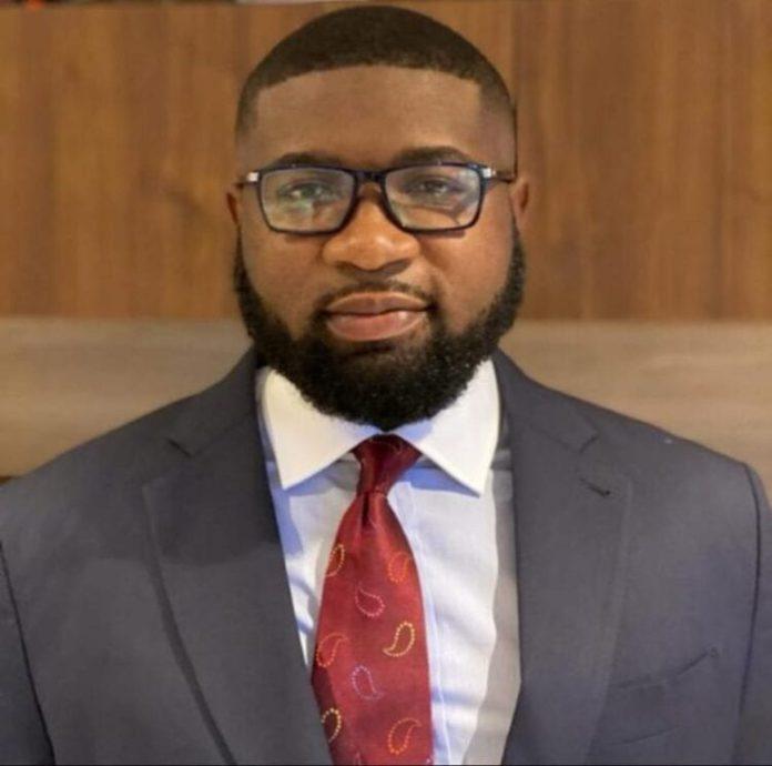 KAB-FAM MD wins big at 11th Ghana Entrepreneur and Corporate Executive Awards