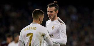 Hazard and Bale