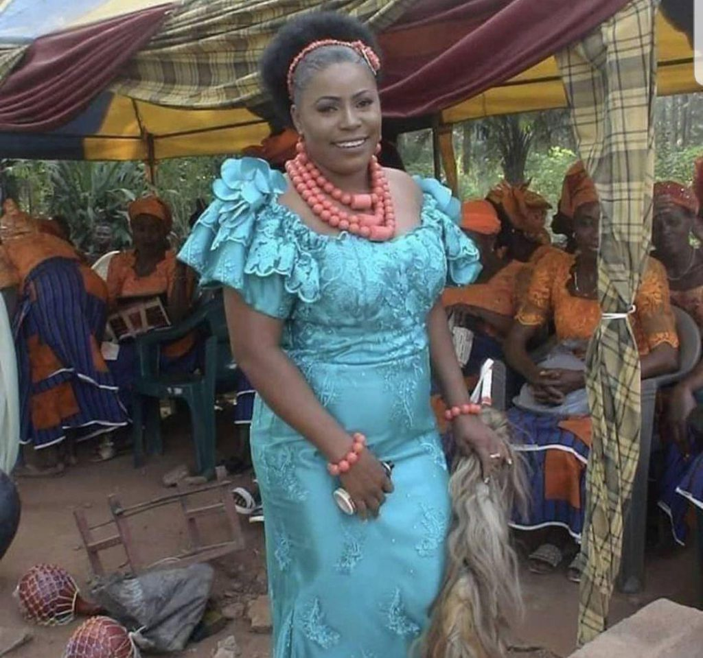 Rev Sister quits celibacy, holds plush wedding - (Photos). 9
