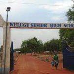 Wulugu Senior High School