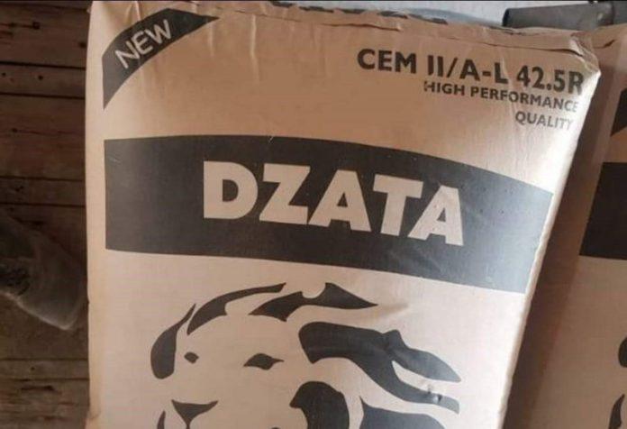 Dzata Cement