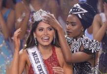 Miss Mexico crowned Miss Universe 2021 photos