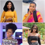 Check out photos of mothers of MzVee, Hajia4Reall, Berla Mundi, Wendy Shay, others