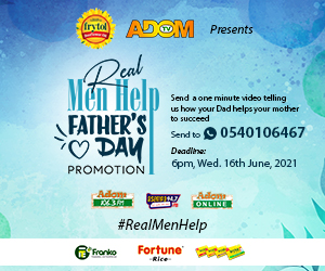 Real Men Help Fathers Day
