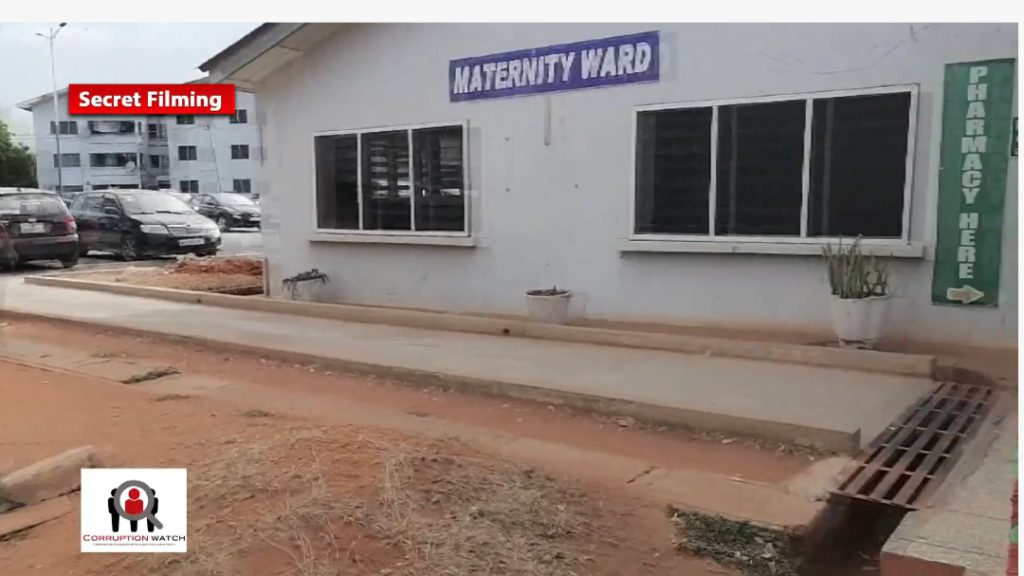Pay or Die: The agony of pregnant women in hospitals [Full Report+Video]. 53