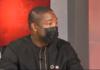 Dr Bernard Okoe-Boye