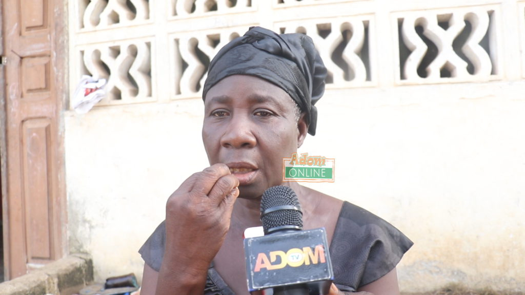 Family clashes with morticians over corpse's missing tongue. 52