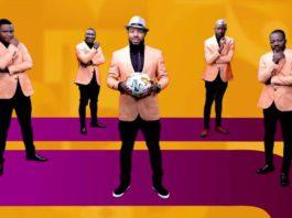 Asempa FM and Adom FM Sports Presenters