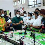 STEM, AI, robotics & mechatronics high on education agenda - Ntim Fordjour