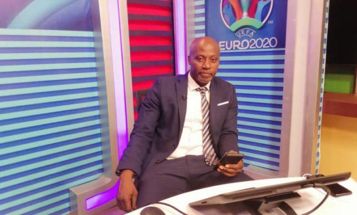 Former Black Stars assistant coach, Ibrahim Tanko