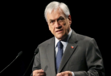 Chile's President Sebastian Pinera says the assembly represents an opportunity to write a new charter for all Chileans [File: Edgard Garrido/Reuters]