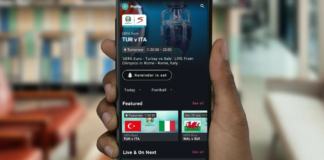 Even more to watch on Showmax between Euro 2020 matches