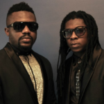 R2bees: Omar Sterling and Mugeez