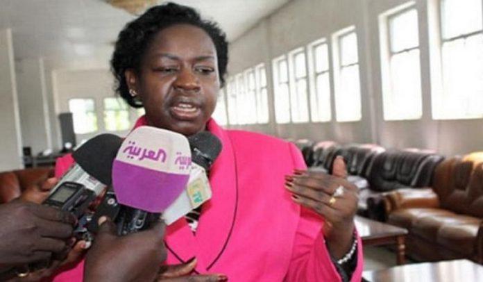 Jemma Nunu Kumba, Next speaker of parliament for sudan