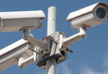 Street CCTV cameras in Ghana