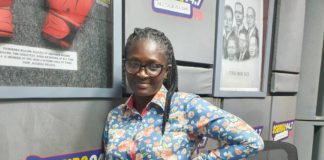 Madam Evelyn Nsiah Asare, the CEO of Hassacas Ladies