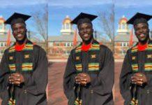 young Ghanaian engineer drowns in Washington