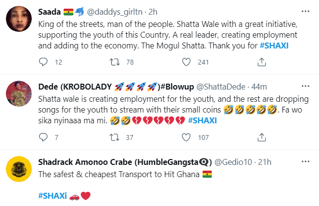 Shatta Wale to launch his own ride-hailing service, 'Shaxi' | Adomonline.com