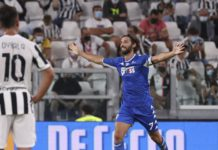 Mancuso scores for Empoli Image credit: Getty Images