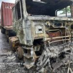 Alban Bagbin convoy involved in accident