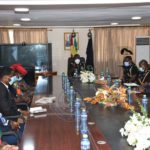 Fix the country conveners meet IGP