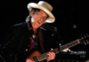 Bob Dylan was accused of sexually abusing a girl in 1965 in NYC. (Kevin Winter/Getty Images)