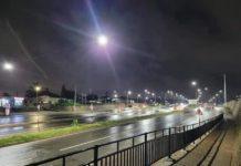 Pokuase interchange