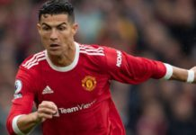 Ronaldo returned to Manchester United in the summer, 12 years after leaving in a world record £80m move to Real Madrid