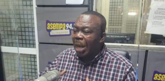 Stephen Asamoah Boateng