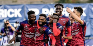 FC Clermont Foot