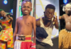 The Big Talent Show: Contestants spark maiden edition with breathtaking performances
