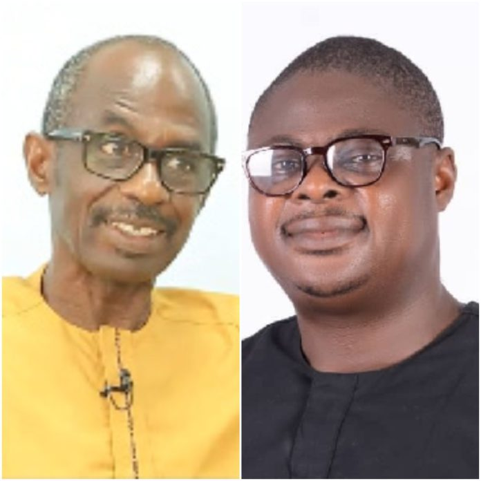 NDC quashes beleaguered Central Regional Communications Officer's suspension