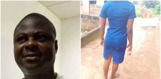 NDC official having sex, abortion with biological daughter